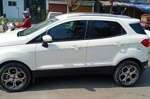 2019 Ford EcoSport 1.5 Petrol Trend Plus AT in Nagpur