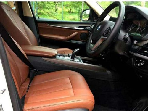 BMW X5 xDrive 30d 2015 AT for sale in Gurgaon