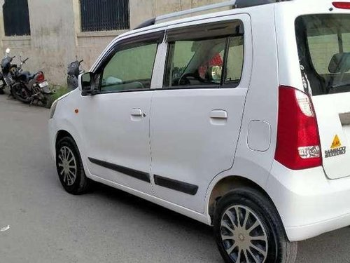 2012 Maruti Suzuki Wagon R VXI MT for sale in Ludhiana