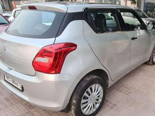 Maruti Suzuki Swift Lxi (O), 2019, Petrol MT in Gurgaon