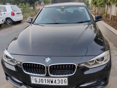 BMW 3 Series 320d Sport Line, 2012, Diesel AT in Anand