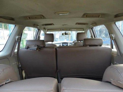 2012 Toyota Innova 2.5 GX (Diesel) 8 Seater MT in Kolkata