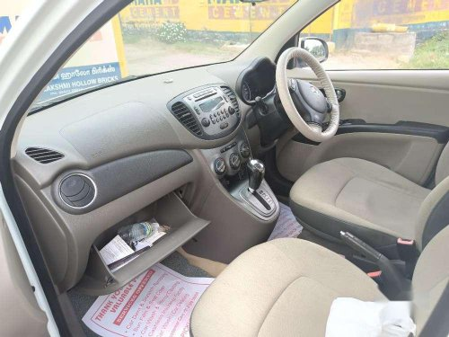 Hyundai i10 Asta 1.2 2012 MT for sale in Erode