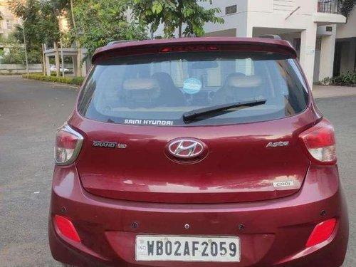 2014 Hyundai Grand i10 Asta MT for sale in Kolkata