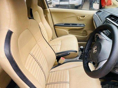 Honda Amaze S i-VTEC 2016 MT for sale in New Delhi