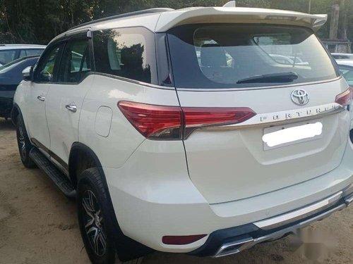 Toyota Fortuner 2.8 4X2, 2018, Diesel AT in Chandigarh