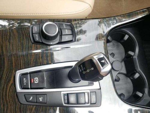 Used 2014 BMW X3 xDrive20d AT in Nagar