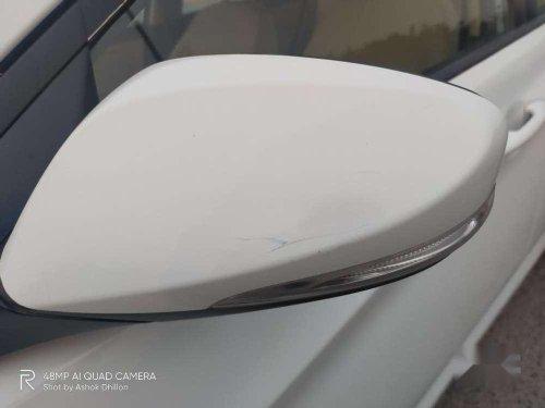 2013 Hyundai Fluidic Verna MT for sale in Gurgaon