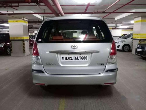 2009 Toyota Innova MT for sale in Mumbai