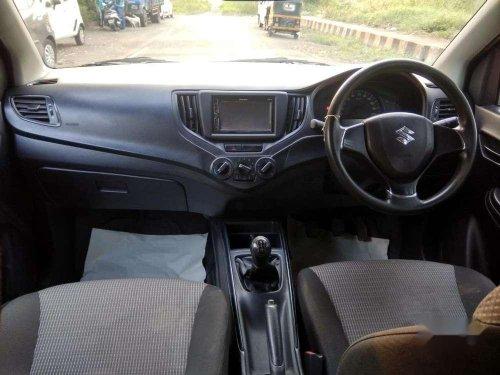 2018 Maruti Suzuki Baleno Sigma Diesel MT in Mumbai