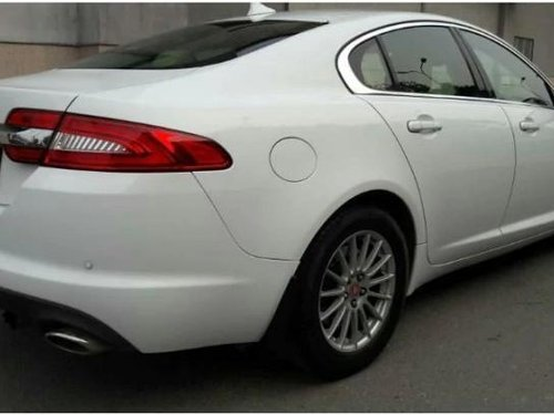2015 Jaguar XF 3.0 Litre S Premium Luxury AT in New Delhi