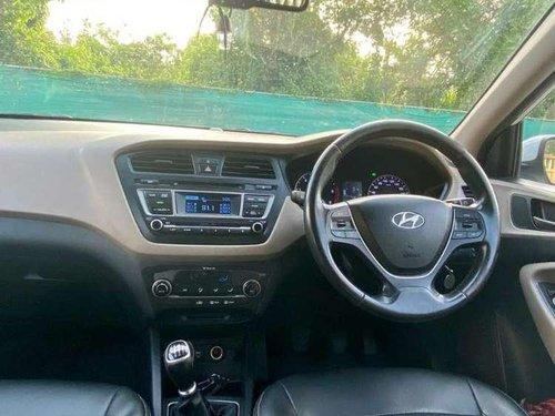 Used 2015 Hyundai Elite i20 Sportz 1.2 MT in Mumbai