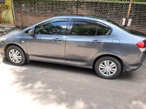 2009 Honda City 1.5 S AT in Ahmedabad