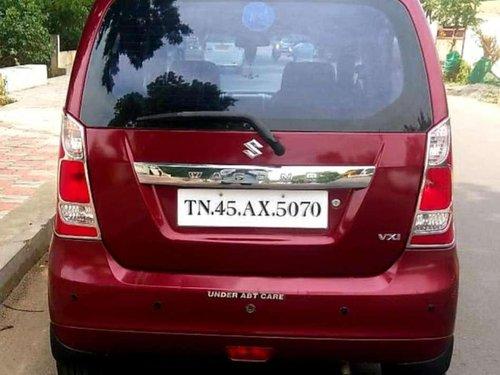 2010 Maruti Suzuki Wagon R VXI MT in Tiruchirappalli