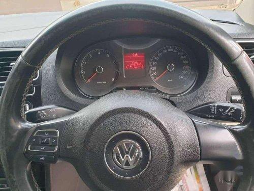 Used 2013 Volkswagen Polo GT TSI MT in Coimbatore