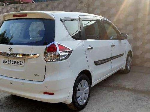 2015 Maruti Suzuki Ertiga VXI CNG MT for sale in Thane