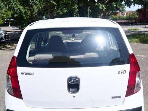 Hyundai I10 Era, 2009, Petrol MT in Chandigarh