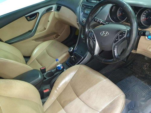 2013 Hyundai Elantra 1.6 SX MT for sale in Kolkata