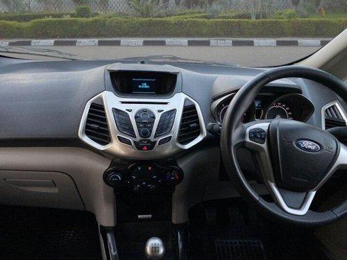 2016 Ford EcoSport 1.5 TDCi Titanium MT in Gurgaon