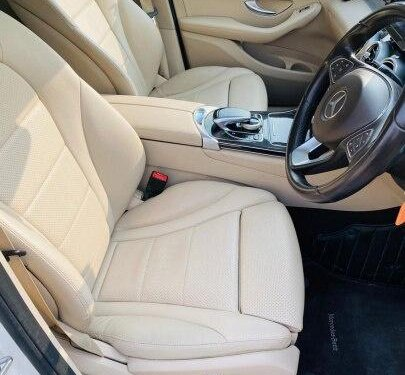 Mercedes Benz GLC 2016 AT for sale in New Delhi