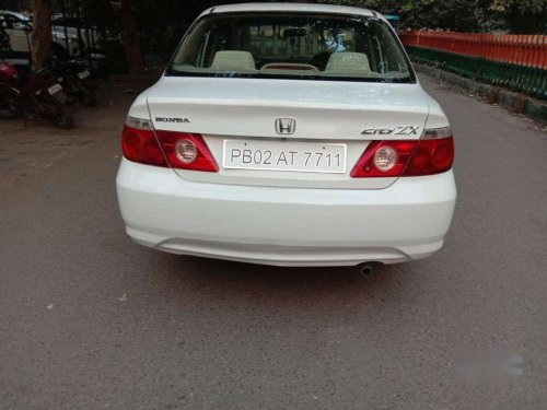 Used 2006 Honda City ZX GXi MT in Amritsar
