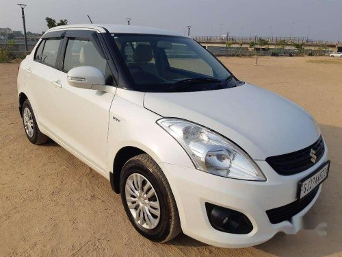 2013 Maruti Suzuki Swift Dzire MT in Ahmedabad
