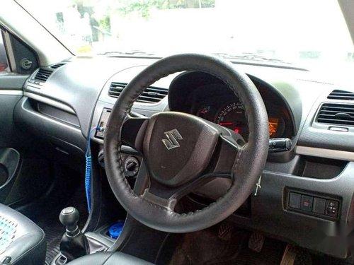 2016 Maruti Suzuki Swift LDI MT for sale in Hyderabad
