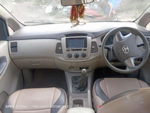 Used 2014 Toyota Innova MT for sale in Mumbai-1