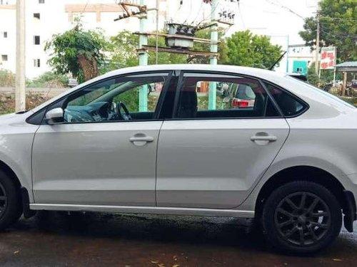 Volkswagen Vento 2016 MT for sale in Tirunelveli