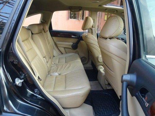 2012 Honda CR-V 2.4L 4WD AT in Kolkata