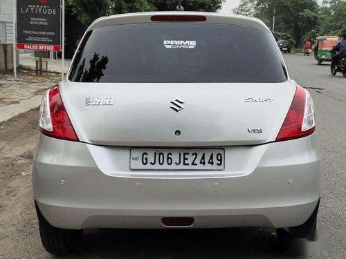 2015 Maruti Suzuki Swift VDI MT in Vadodara