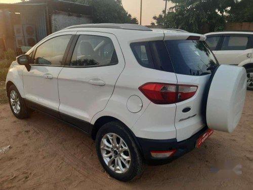 Ford Ecosport EcoSport Titanium 1.5 TDCi, 2013, Diesel MT in Ahmedabad