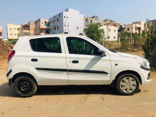 2015 Maruti Suzuki Alto K10 LXI MT for sale in Pune