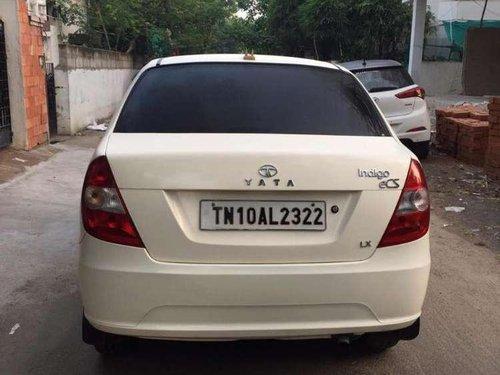 2013 Tata Indigo CS LX DiCOR MT in Chennai
