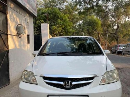 Used 2007 Honda City MT for sale in Chandigarh