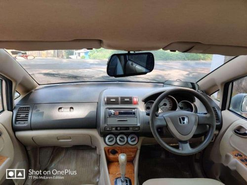 2008 Honda City ZX GXi MT for sale in Kochi