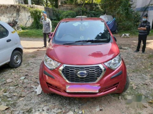 2018 Datsun Redi-GO A MT for sale in Kolkata-8