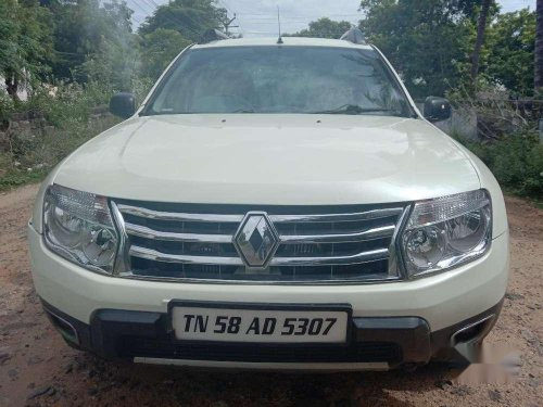 2012 Renault Duster MT for sale in Dindigul