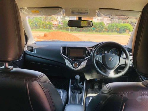 2017 Maruti Suzuki Baleno Alpha Diesel MT in Nagar