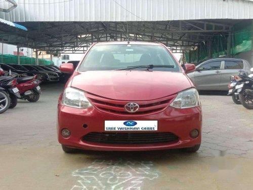 Toyota Etios G 2010 MT for sale in Comfortline
