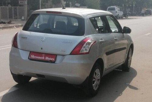 2012 Maruti Swift VDI MT for sale in Ahmedabad