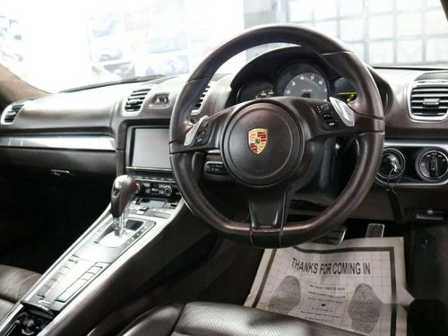 2015 Porsche Cayman AT for sale in Gurgaon