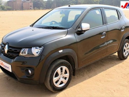 2017 Renault KWID 1.0 RXT AMT Opt AT in Ahmedabad