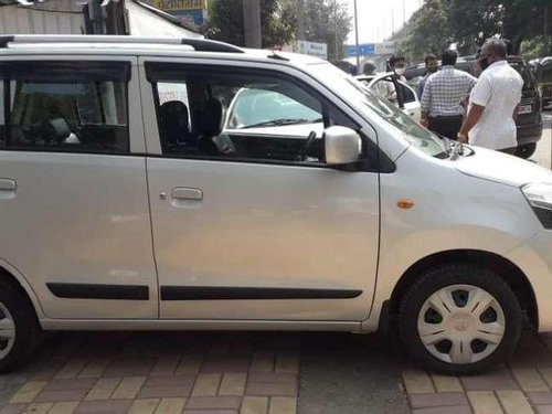Used 2015 Maruti Suzuki Wagon R VXI MT in Pune
