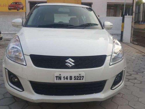 2015 Maruti Suzuki Swift VDI MT for sale in Chennai