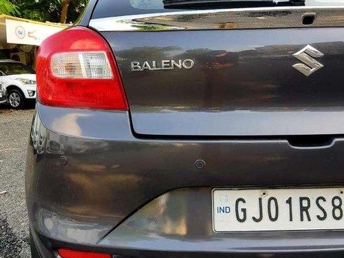Used 2016 Maruti Suzuki Baleno MT in Ahmedabad