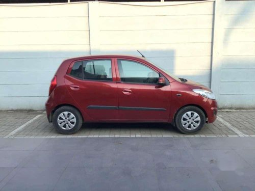 Used Hyundai i10 Magna 2011 MT for sale in Chennai