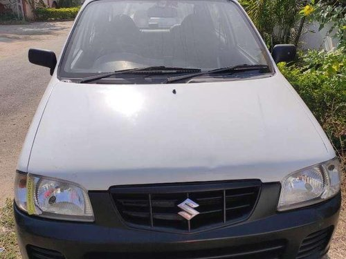 Used 2010 Maruti Suzuki Alto MT for sale in Anand