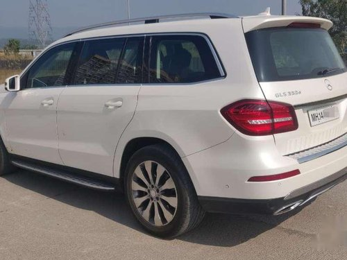 Used 2016 Mercedes Benz GLS AT for sale in Mumbai
