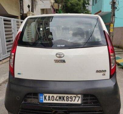 2012 Tata Nano Cx BSIV MT for sale in Bangalore